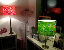 Batik Lampshades by Miranda (72)