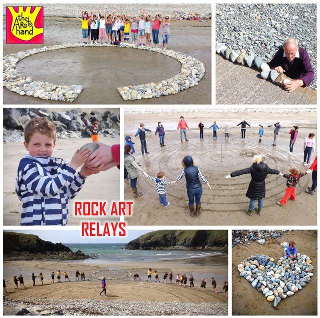 rock-art-relay