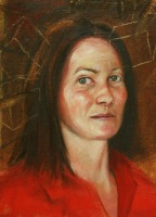 Encaustic Art by Lora Murphy, The Art Hand