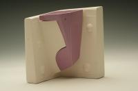 Adele Stanley, The Art Hand, Sculptural Ceramicist.
