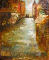 Encaustic Art by Lora Murphy, The Art Hand