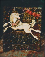 Unicorn Screen © Pamela Silin-Palmer 1999