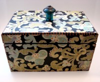 Family Heirloom Box by Ruby Clover