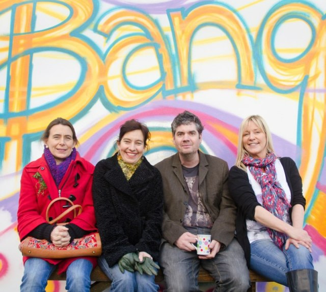 Group Discount, Art Course, Bang, The Art Hand, Waterford, Ireland