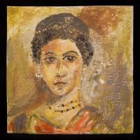Encaustic Wax Painting (10)