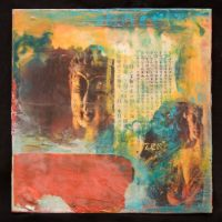 Encaustic Wax Painting (14)