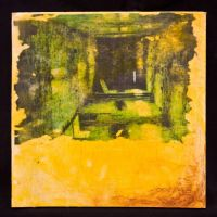 Encaustic Wax Painting (16)