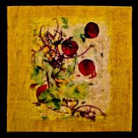 Encaustic Wax Painting (25)