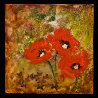 Encaustic Wax Painting (26)