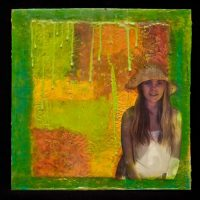 Encaustic Wax Painting (27)