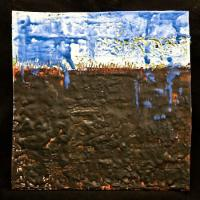 Encaustic Wax Painting (30)