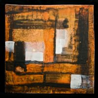Encaustic Wax Painting (35)