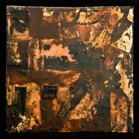 Encaustic Wax Painting (36)