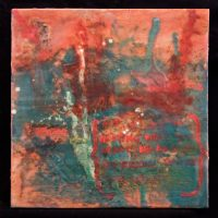 Encaustic Wax Painting (38)