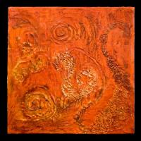 Encaustic Wax Painting (41)
