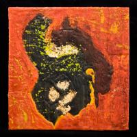 Encaustic Wax Painting (42)