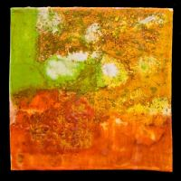 Encaustic Wax Painting (43)