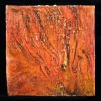 Encaustic Wax Painting (45)