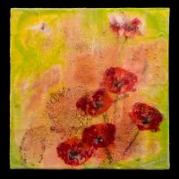 Encaustic Wax Painting (47)