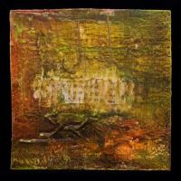 Encaustic Wax Painting (48)