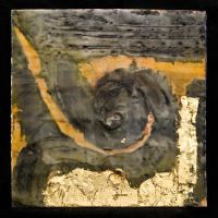 Encaustic Wax Painting (52)