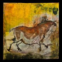 Encaustic Wax Painting (54)