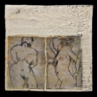 Encaustic Wax Painting (57)