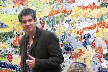 Sean Corcoran Artist