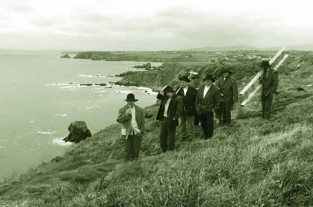 The Miners of Bunmahon