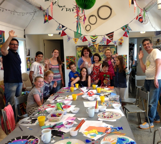 Art Party Group