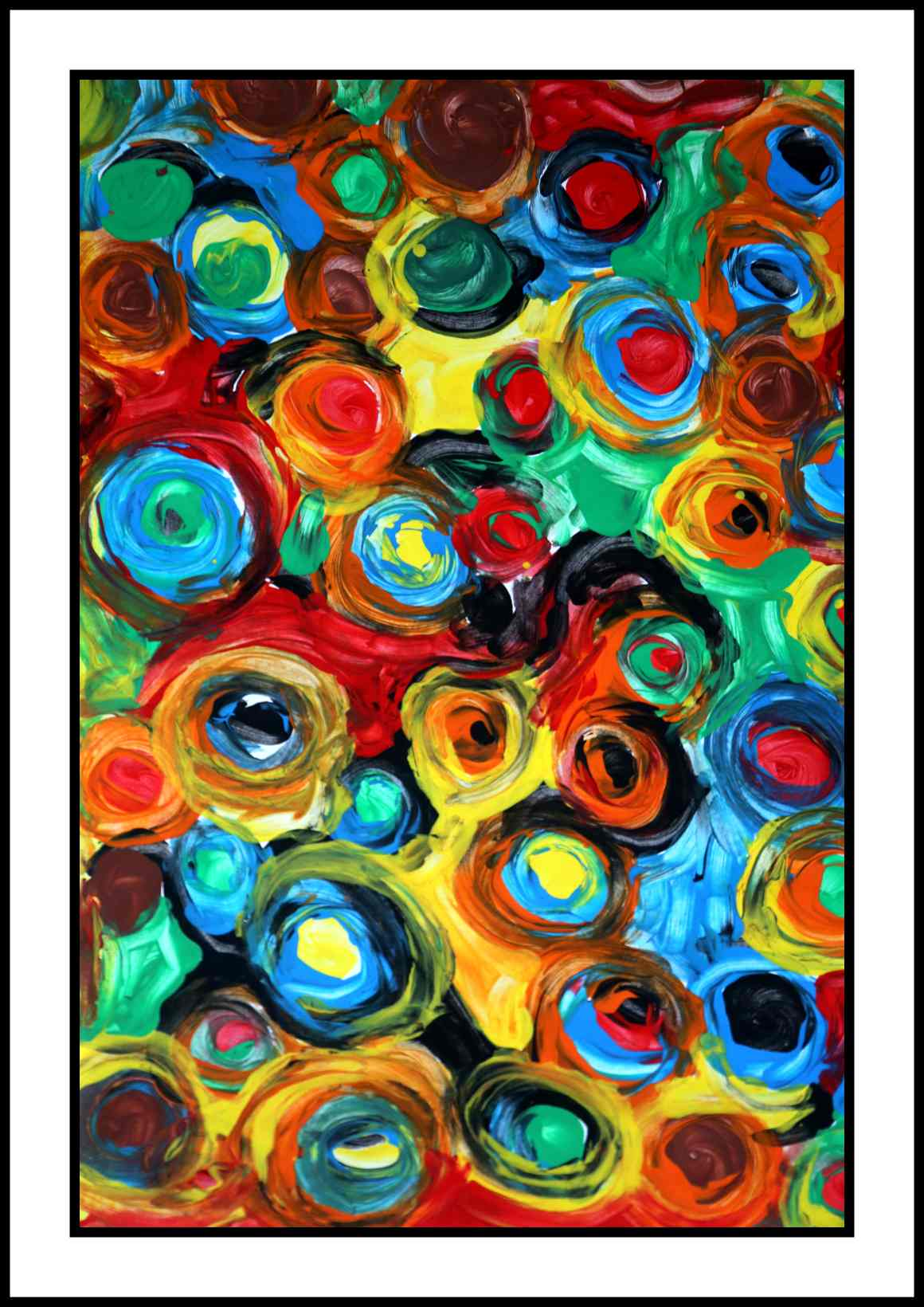 Saturday Art Club for Adults | the art hand . art school ...