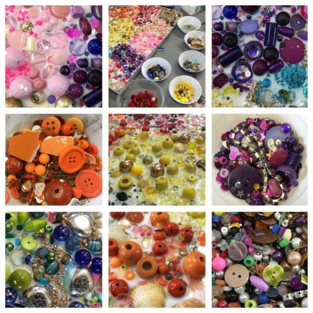 Mosaic Materials