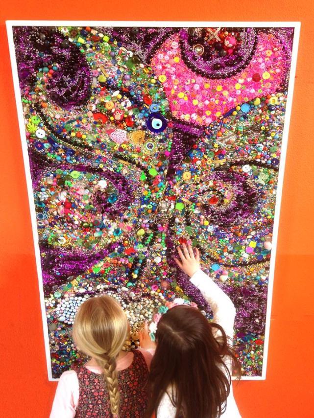 School Mosaics