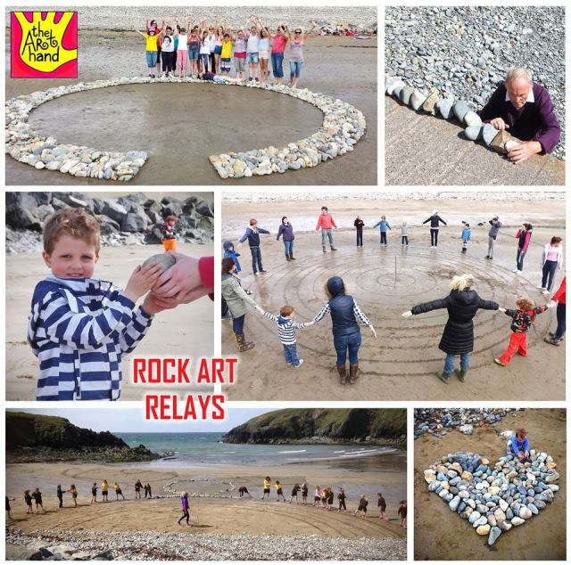 Beach Art Workshop