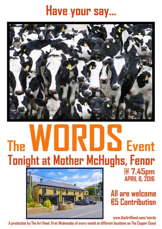 The WORDS Event in Fenor