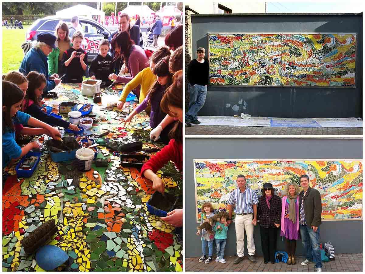 Memorials | the art hand   art school   waterford   ireland